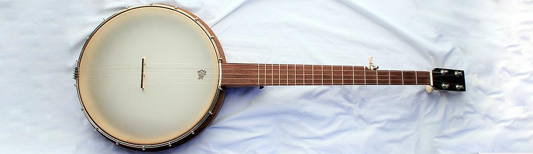 Timberland Banjo